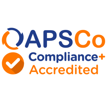 Smile Education are an APSCo Compliance+ accredited supply teaching agency