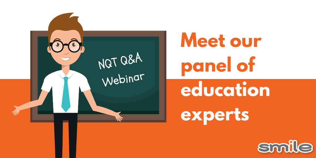 Meet our panel of education experts