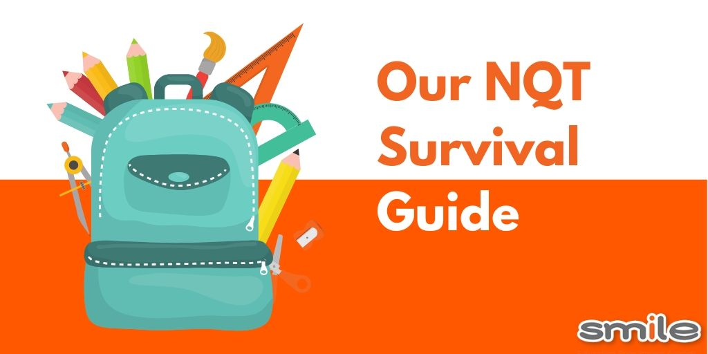 Our NQT Survival Guide