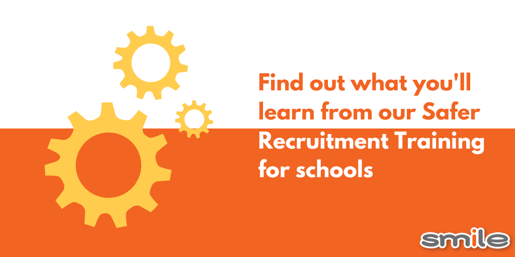What you'll learn from Safer Recruitment Training for Schools