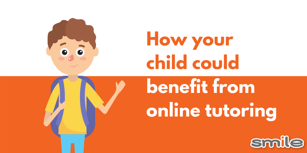 How your child could benefit from online tutoring