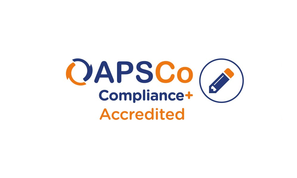 Smile Education is APSCo Compliance+ accredited which means better safeguarding for your school